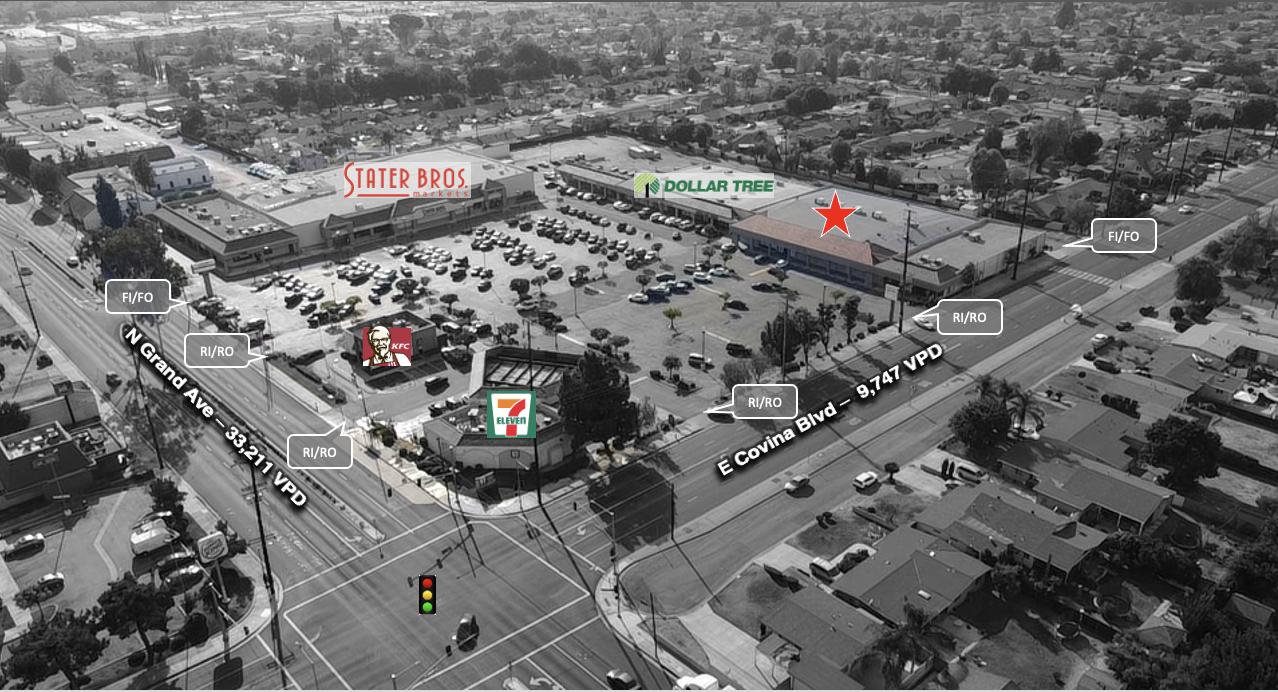 1045 Grand Avenue, Covina, CA