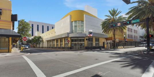1-5 E. Flagler Street, Miami, FL